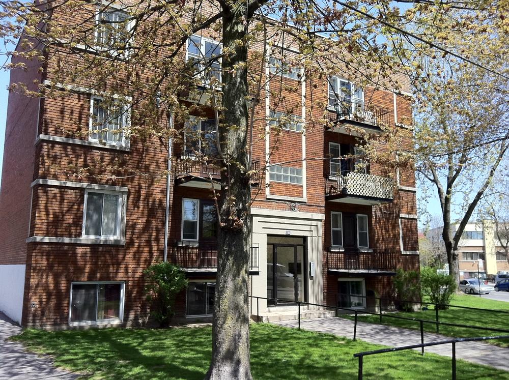 Apartment for sale NDG, Notre-Dame-de-Grâce - 2056 ...